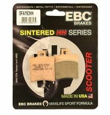 EBC SFA Sintered Scooter Brake Pads