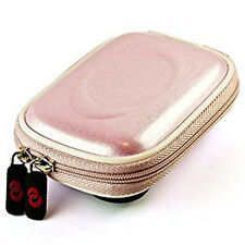 Tough Camera Case Cover Shell for Canon PowerShot A4000 A3400 A3300 A2400 IS