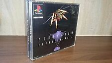 Firestorm: thunderhawk 2, sony ps1, gros/fat box version-gwo