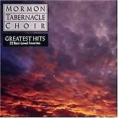 Mormon Tabernacle Choir's Greatest Hits, , Good Import