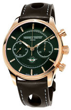 Frederique Constant Vintage Ralley Healey Chrono Mens Watch LimitEd FC-397HDG5B4