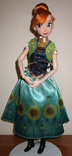 DISNEY'S FROZEN ANNA DOLL #4