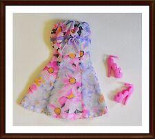 Beautiful Barbie Clothes Set - Mattel - Fashionista, Fashion Avenue, Lot 316