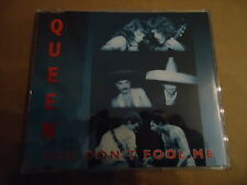 QUEEN - YOU DON'T FOOL ME  - Parlophone 1996  -  CD