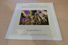 "THE Beautiful South ‎– SONG FOR WHOEVER - VINYL 7"" LIMITED PACK!!!!!!"