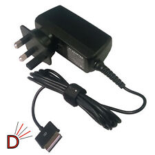 NEW FOR Asus 15V 1.2A ASUS Tablet EP-TF300TG 10.1'' Charger Adapter UK