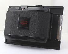 Horseman 120 Roll Film Holder 10 EXP 6x7 for 4x5 Camera Film Back From Japan