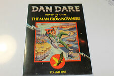 EO ANGLAISE + FRANK HAMPSON + DAN DARE VOLUME ONE : THE MAN FROM NOWHERE