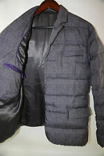 Cardinal of Canada Eiderdown Fill Quilted Field Jacket Size M