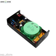 DC9V@4A  HIFI Linear Power supply USB /amp/DAC external LPS + display  L163-37