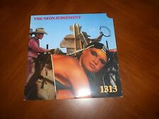 """THE NEON JUDGEMENT 1313 VINYL 12"""" PLAY IT AGAIN SAM VG+ TO EXCELLENT"""