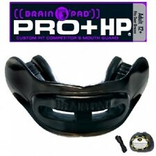 NEW ~ Brain Pad PRO + HIGH PERFORMANCE ADULT Mouth Guard Mouthguard