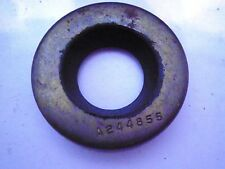 1 - NOS WW2 G104, M4 series Tank Turret Traversing Mech. Motor Adapter Oil Seal