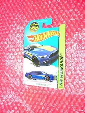 2015 Hot Wheels '15 Ford Mustang GT #247 HW Workshop  CFJ24-09B1F