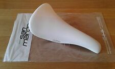 New San Marco Concor Supercorsa X Ltd edition saddle white microfeel l'eroica