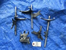 02-04 Acura RSX Type S K20A2 manual transmission shift forks selector set X2M5
