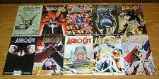 Astro City v2 #½ & 1-22 VF/NM complete series - kurt busiek - alex ross 1/2 half