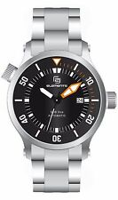 2-ELEMENTS SUB one  -  Automatic diver watch  -  SWISS MADE