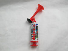 Air Horn- Hand Held Pump Airhorn, Boating, sporting events, emergencies, party