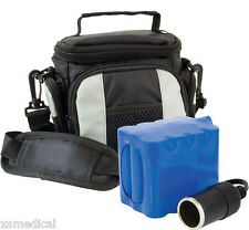 Roscoe Volt Universal CPAP DC Battery Pack for Travel