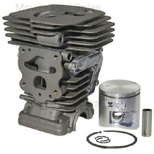 Cylinder & Piston Barrel Pot Kit Husqvarna 450, 450E, 445, 445E, Jonsered CS2250