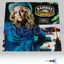 "MADONNA ""MUSIC"" RARE LP GERMANY 2000 - MINT"