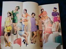 GIRLS' GENERATION(少女時代) Girls&Peace Japan 2nd Tour OFFICIAL PHOTOBOOK SNSD 2013