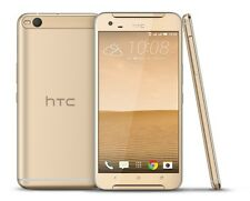 "HTC One X9 Gold Dual Sim 32GB 5.5"" 3GB Ram Octa-Core 13MP Android Phone By FedEx"