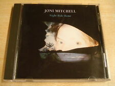CD / JONI MITCHELL - NIGHT RIDE HOME