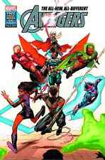 ALL NEW DIFFERENT AVENGERS 1 FCBD FREE COMIC BOOK DAY VARIANT GIVEAWAY PROMO NM