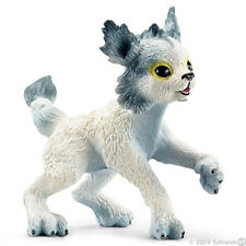 *NEW* SCHLEICH 70490 Ki-Kuki Ice Cat - Ice Fairies Fairy Elf Fantasy