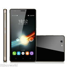 5.0 Inch Unlocked 4G Smartphone Quad Core 8GB Android 6.0 Moblie Phone OUKITEL