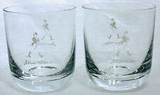 6x Johnnie Walker Whiskeygläser 1 Whiskyglas Whisky Tumbler Nosingglas Gläser