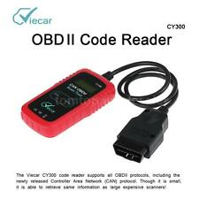 Viecar OBDII OBD2 Car Diagnostic Scanner Code Reader Scan Tool High Quality W8E0