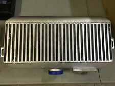 TurboXS Top Mount Intercooler for the 2002-2007 Subaru WRX and STi