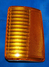 1991-96 Dodge Dakota Left Front Side Marker Lens Reflector