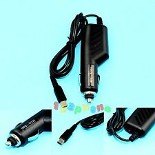 BRAND NEW IN CAR POWER CHARGE CHARGER + CABLE FOR NINTENDO 3DS NDSi XL / LL