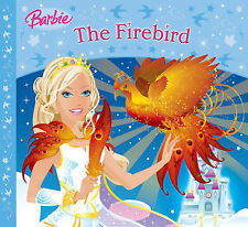 The Firebird (Barbie Story Library), VARIOUS