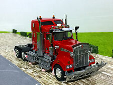 "WSI TRUCK MODELS/DRAKE KENWORTH T909 ""ROSSO RED"""
