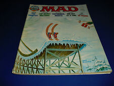 "Vintage collectible ""Mad"" magazine/comic book April 77"