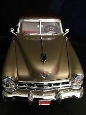 1949 Cadillac Coupe de Ville Road Legend  Die Cast Metal Model 1:18 Car  (NIB)