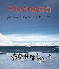 A  for Antarctica, Chester, Jonathan, Good Book