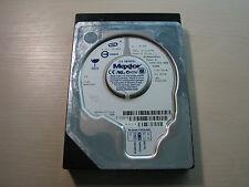 MAXTOR HARD DRIVE E-H011-02-3427 3.5 SERIES ATA/133 HDD 40GB EH011023427