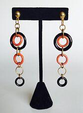 Antica Murrina Benny--Handmade Murano Glass Earrings