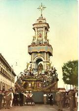 TERLIZZI  ( Bari )  -  Carro Trionfale di Maria SS. di Sovereto