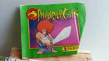 1986 Thundercats Album Stickers by PANINI (Original Wrapper)