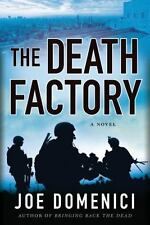 The Death Factory-ExLibrary