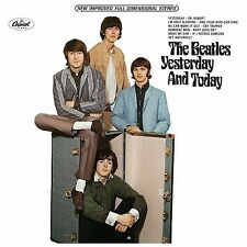 The U.S. Albums: Yesterday And Today - The Beatles CD