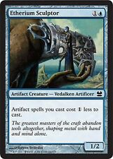 2x Scultrice di Eterium - Etherium Sculptor MTG MAGIC MM Modern Masters Eng