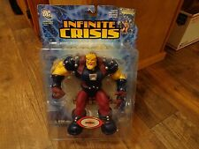 "DC DIRECT--INFINITE CRISIS--9"" MONGUL FIGURE (NEW)"